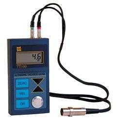 TT100超声波测厚仪