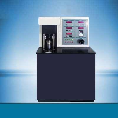 10高温高速摩擦磨损试验机