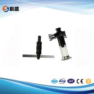 HB-2锤击式布氏硬度计