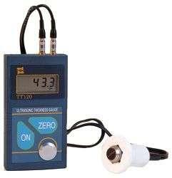 TT120超声波测厚仪