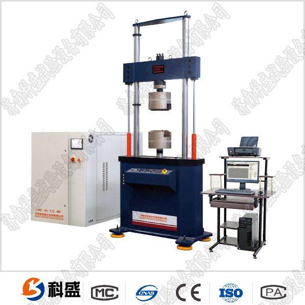 橡胶材料疲劳试验机