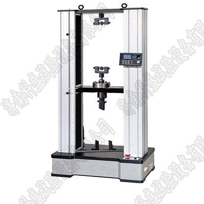 20KN数显式人造板试验机