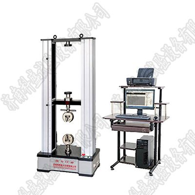 2吨微机控制电子万能试验机