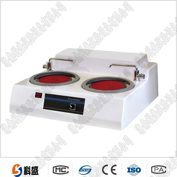 MoPao1000自动研磨抛光机