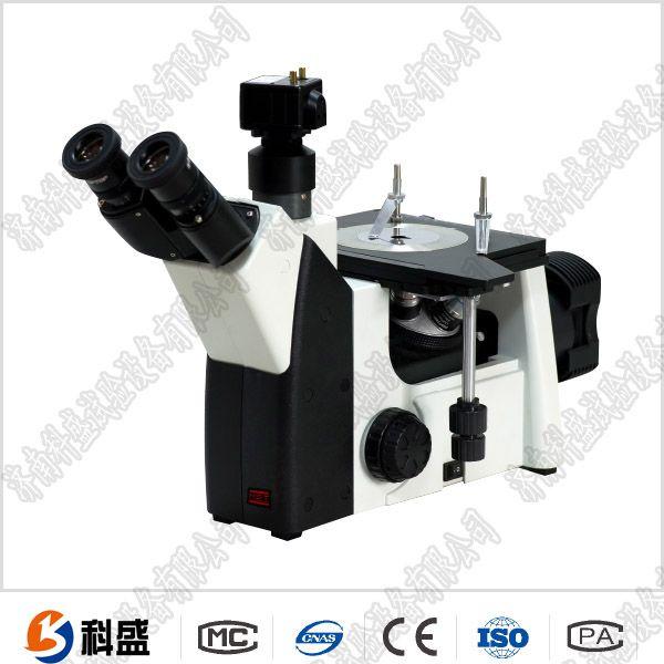 4XCE金相显微镜