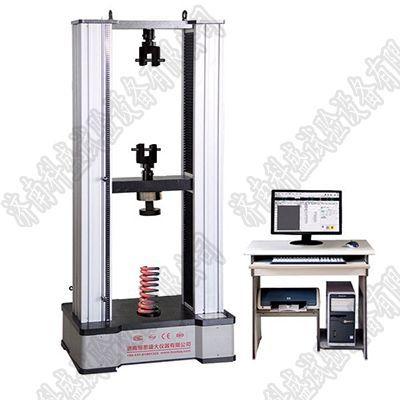 50KN微机控制弹簧试验机