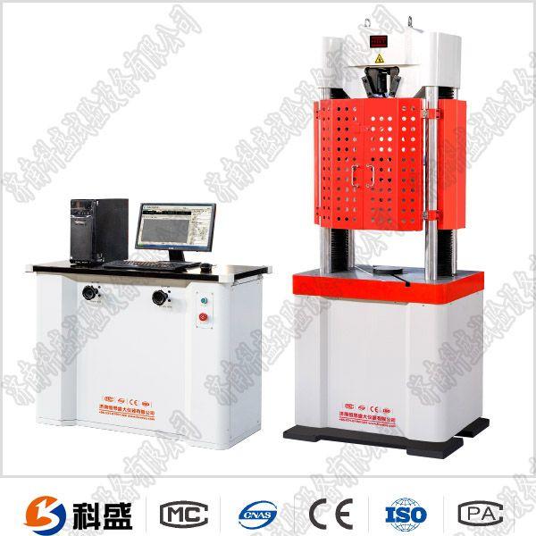 WEW-600D微机屏显液压万能试验机