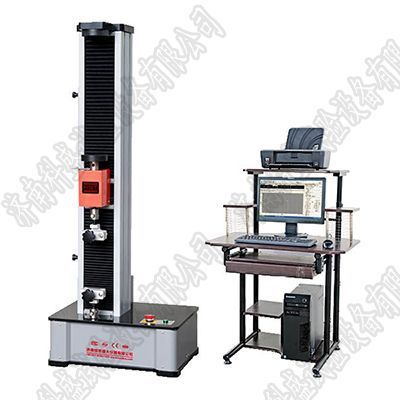 夹板胶层剪切强度试验机