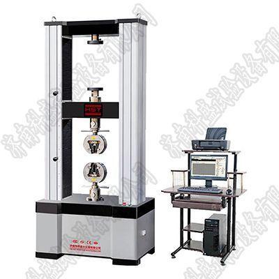 WDW-30D微机控制电子万能试验机