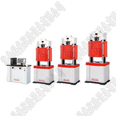 WE-1000D(四立柱)液晶显示液压万能试验机的维护保养方法