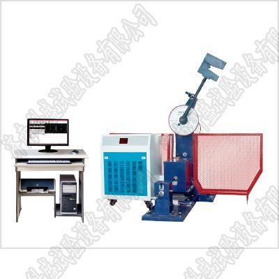 JBDW-300B微机控制低温全自动冲击试验机的产品特点