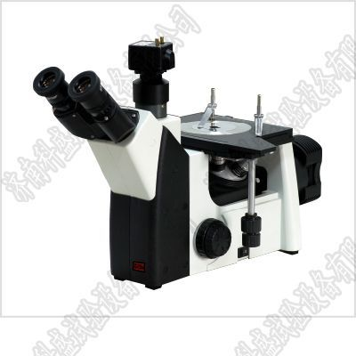 金相显微镜的使用方法