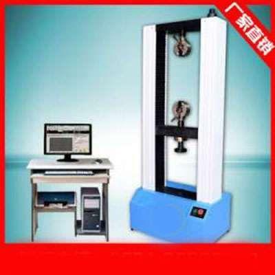 全自动压力试验机的操作规程与对夹具的要求