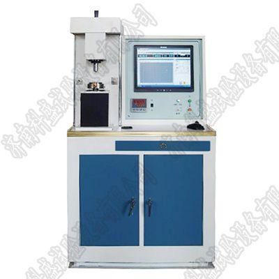 扭转疲劳试验机的功能特点与常见故障的解决方法
