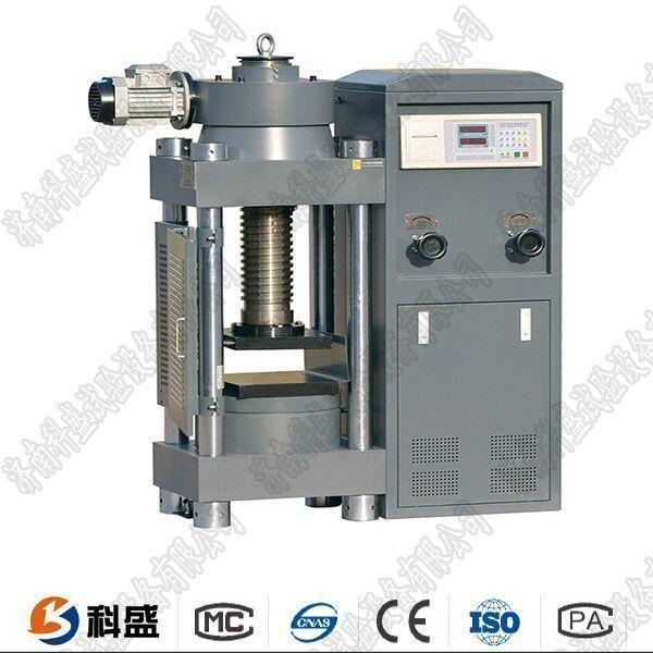 管材耐压爆破试验机有哪些功能特点?如何操作?