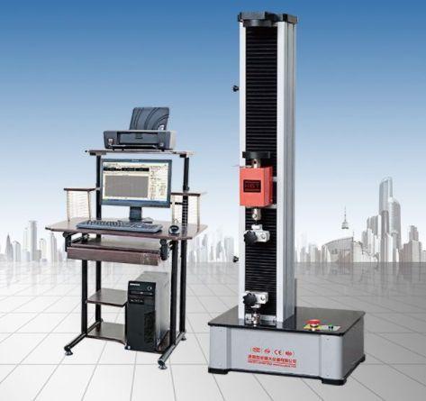 万能材料试验机适合哪些行业的应用?选择有什么需要注意的?